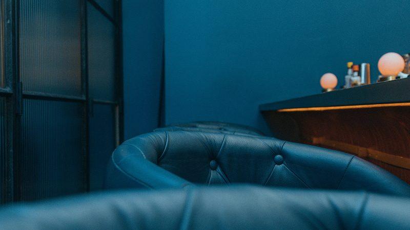 Nadelen van het kopen van leren meubels