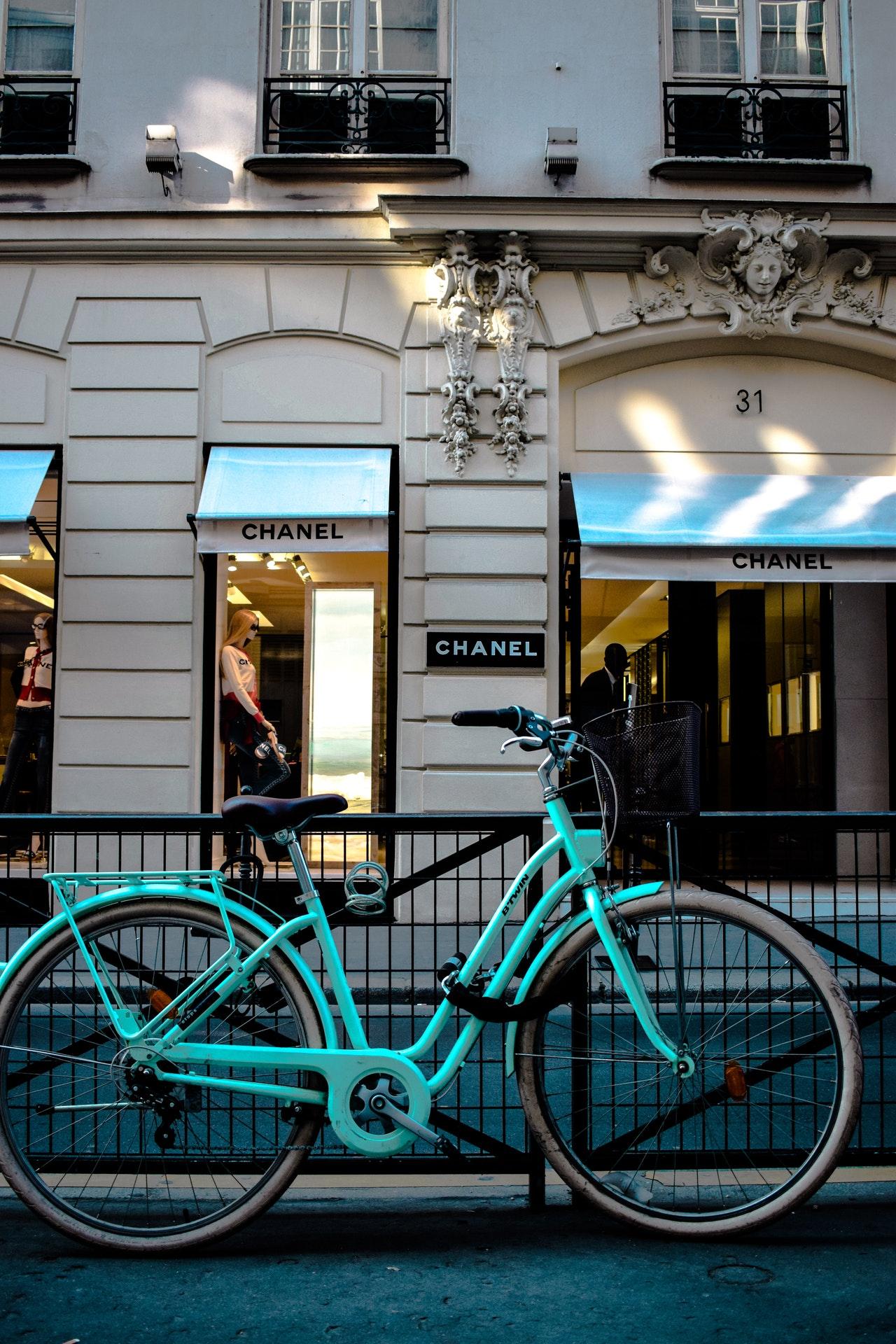 4 Tips waardoor je fiets niet gestolen wordt