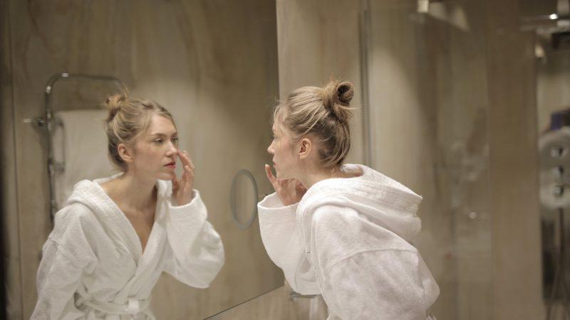 3 tips tegen acne
