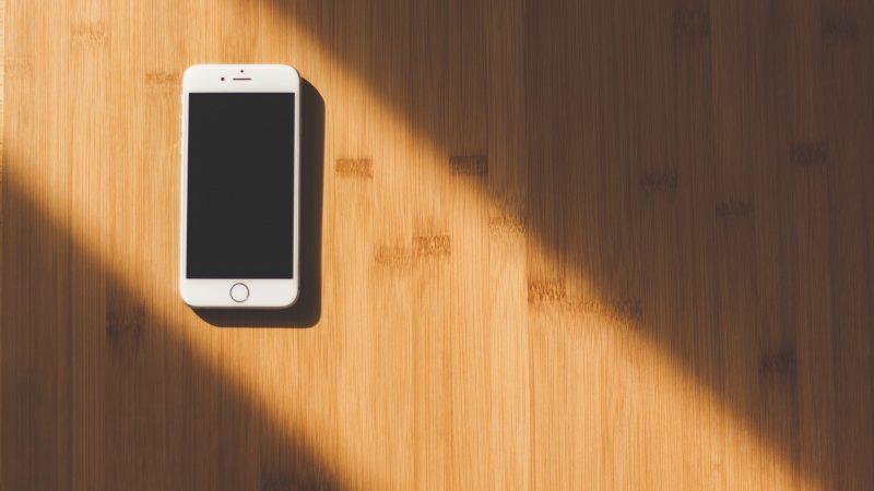 3 eenvoudige manieren om jouw mobiele telefoon te vernietigen