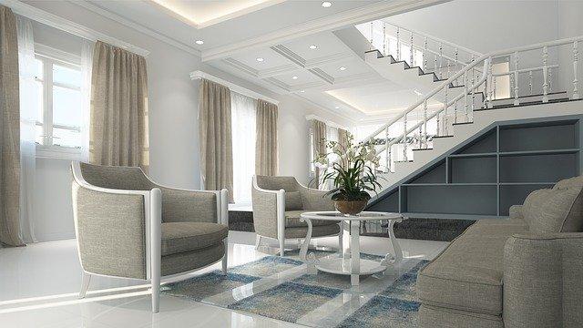 5 musthaves voor de perfecte woonkamer