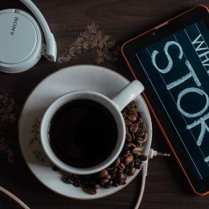 Waarom smaakt koffie met verse koffiebonen beter?