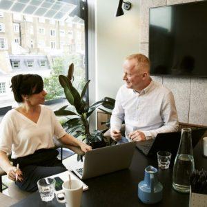 De 4 voordelen van videoconferencing