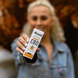 De voordelen van CBD