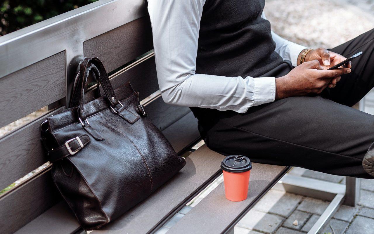 De leren laptoptas: koning onder de laptoptassen