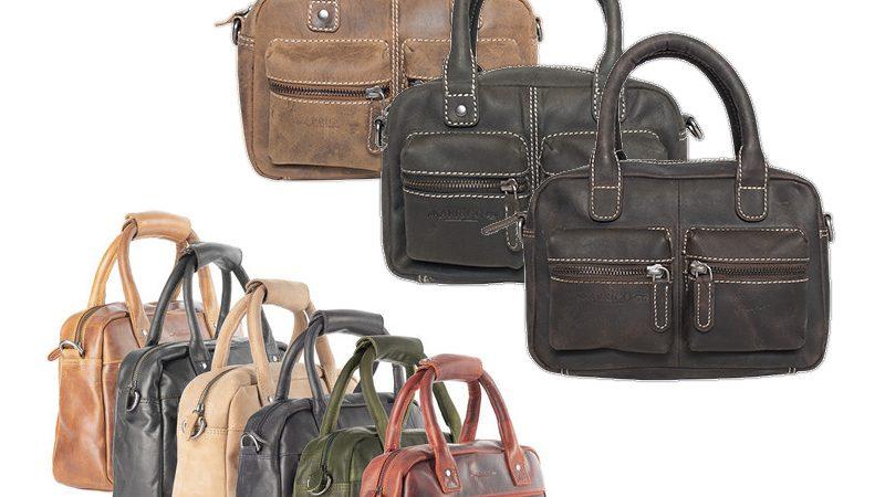 Een westernbag voor dames en heren