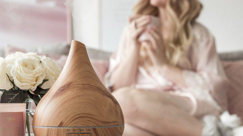 De meest bijzondere effecten van aromatherapie