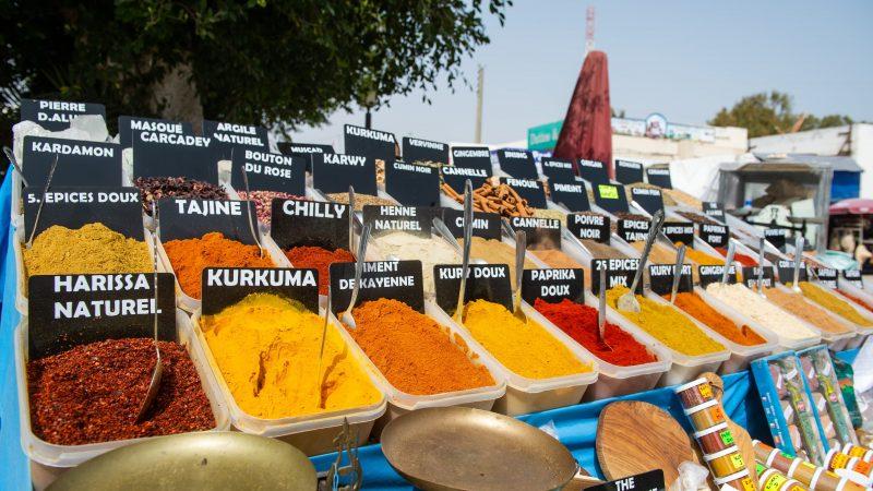 Alle voordelen van kurkuma