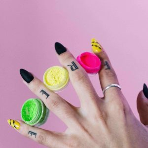 Nail art is back!