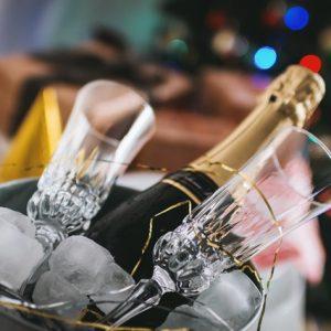 Luxueuze champagnes bestel je bij Champagne Post