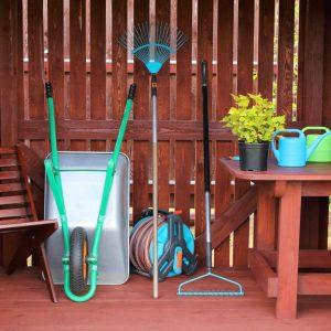 Beste tips om uw tuin klaar te maken voor de lente
