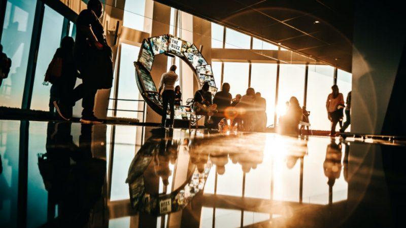 De voordelen van wonen en werken in Den Bosch